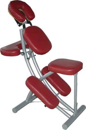 portable iron massage chair MC-003