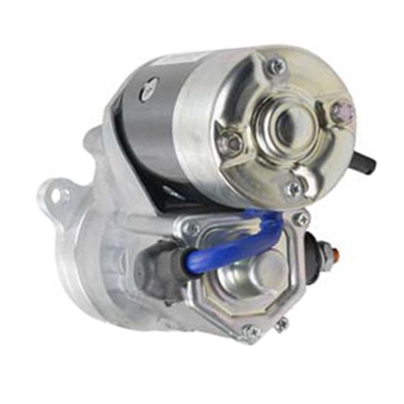 9142748 Tractor Starter For Sisu Diesel/Ursus/Valtra 0001359124 0001367032 0986013690