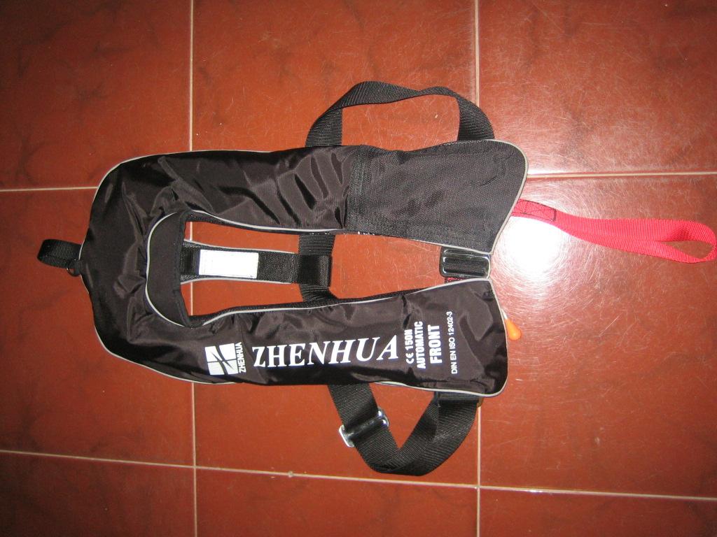 CE life jacket, solas inflatable life jacket, inflatable life jacket for adults