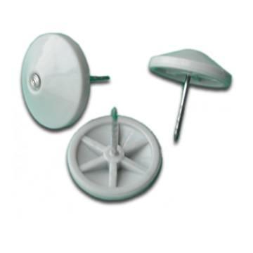 ET-ST Plastic Head Steel Pin