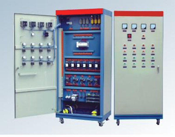 Electrical Engineering & Motor Control Test Bench