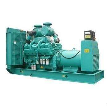 800kVA/640kw Diesel Generator Cummins Silent Generator or Open Generator