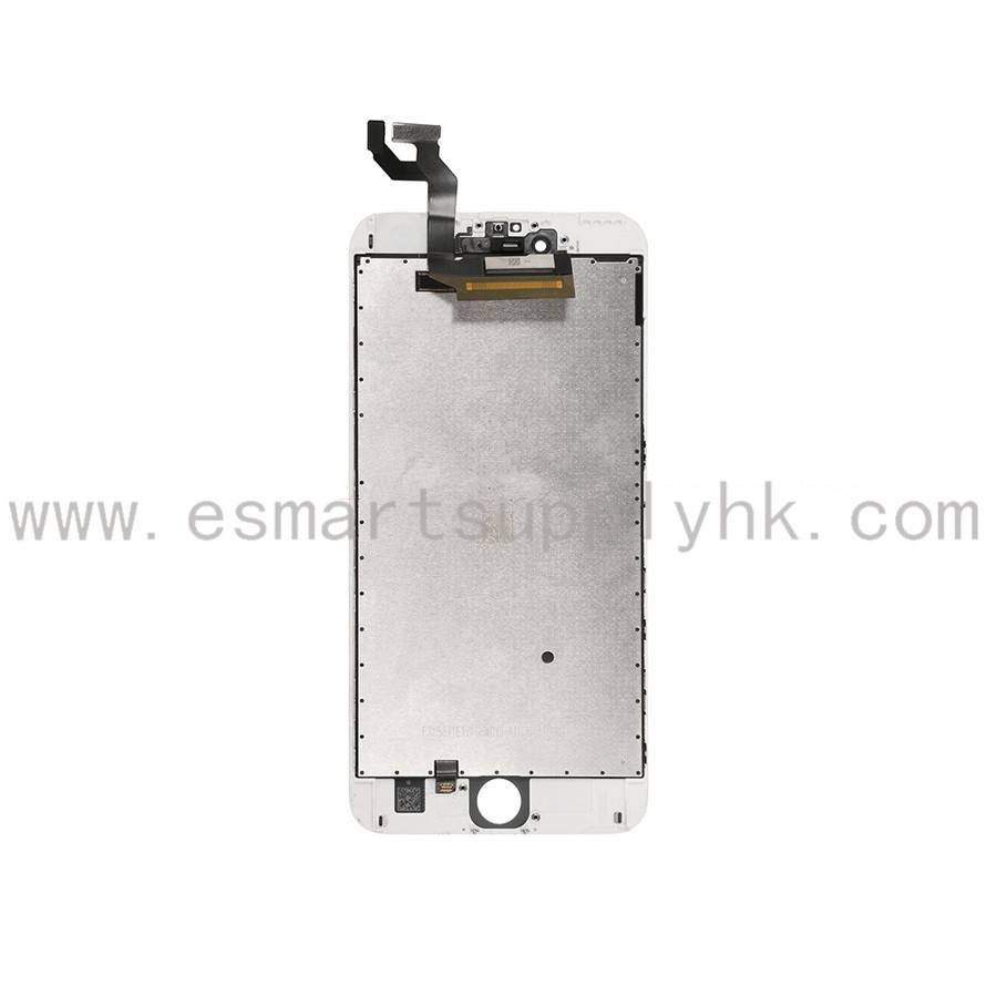 Hot sale replacement mobile phone touch LCD screen for iphone 6s plus