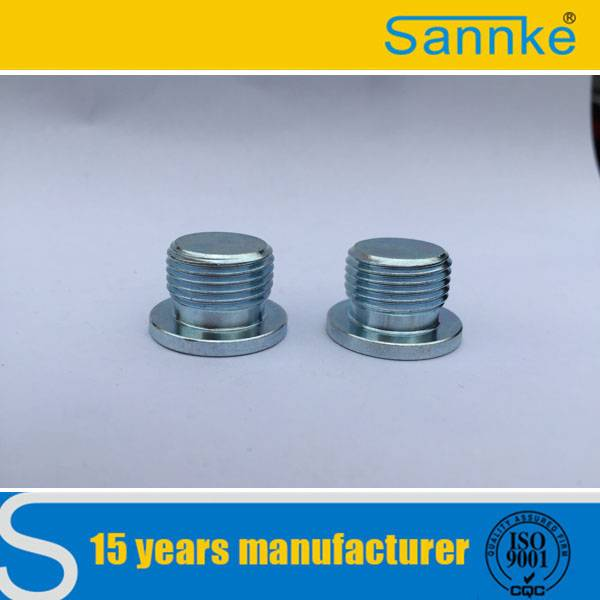 Din908 Valves Male Plugs