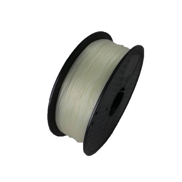 Cashmeral please to sell Rubber filament flexible filament transparent series for 3d printer