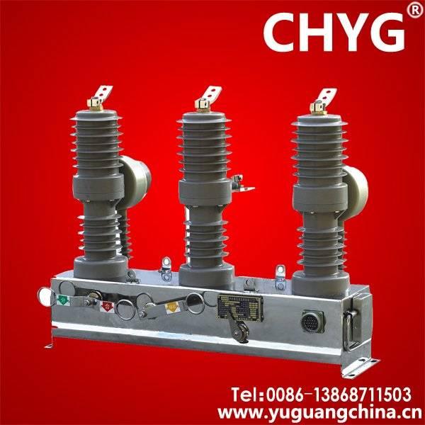 Vacuum Circuit Breaker, Auto Recloser