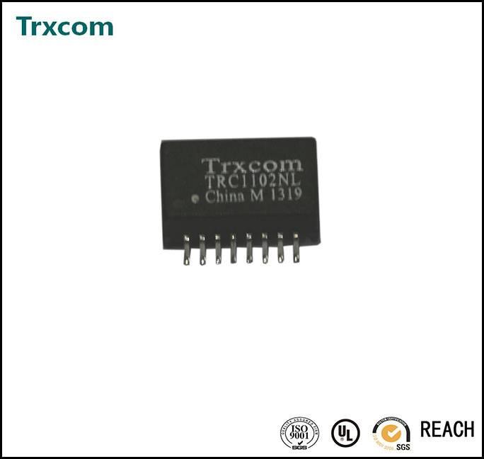 10/100M Lan Transformer TRC41604NL