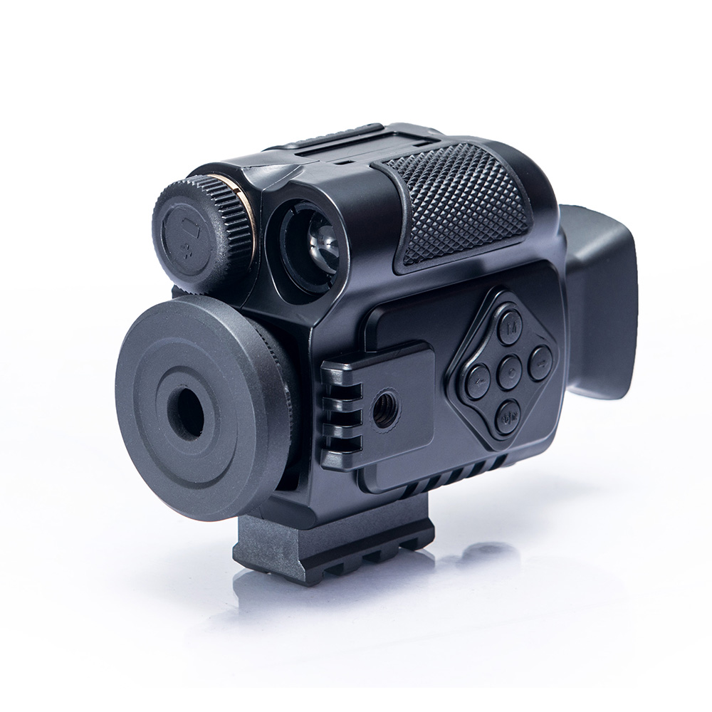 P4-0118 digital night vision monocular with photo & audio/video recording for night & day use FCC/CE