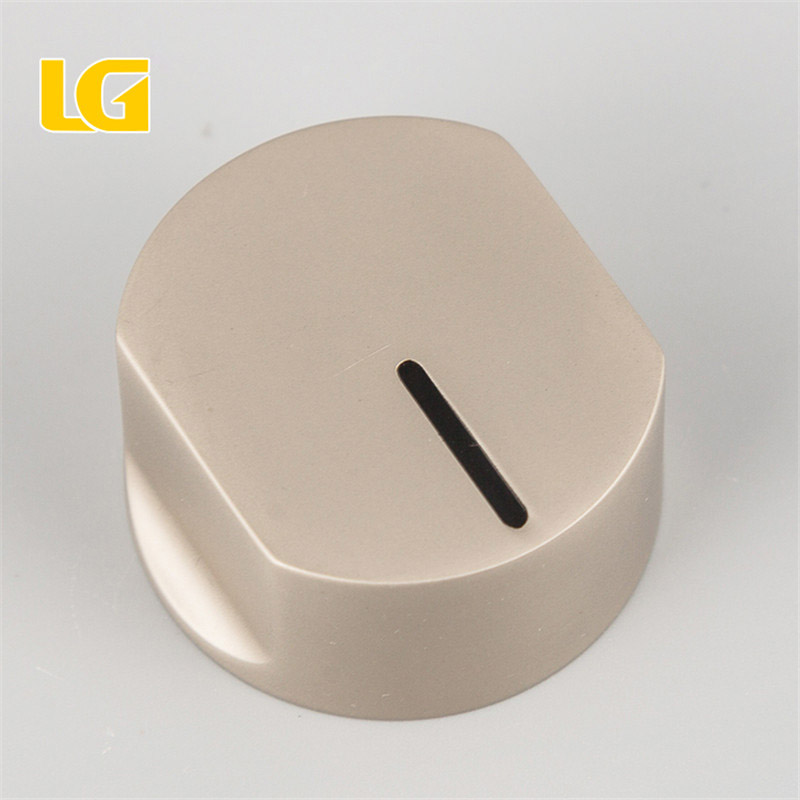 ISO9001 OEM High quality new style Zinc Oval shaped cook top parts