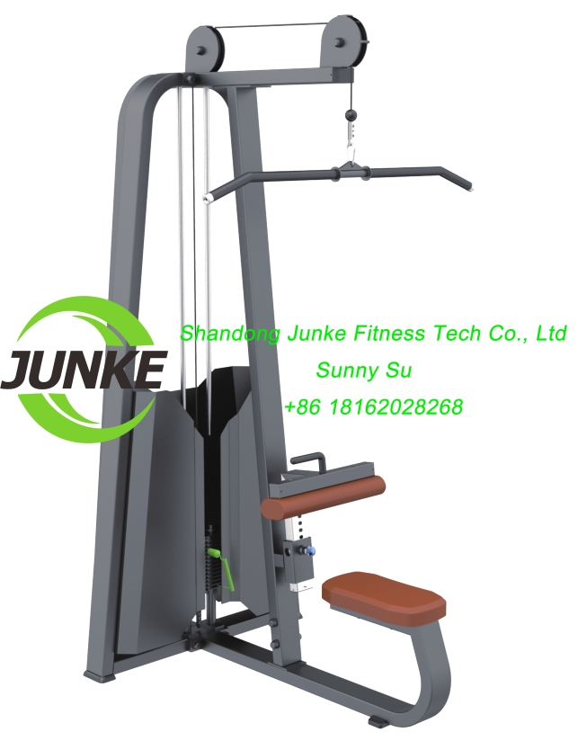 z635 pull down commercial fitness equipemnt gym equipment