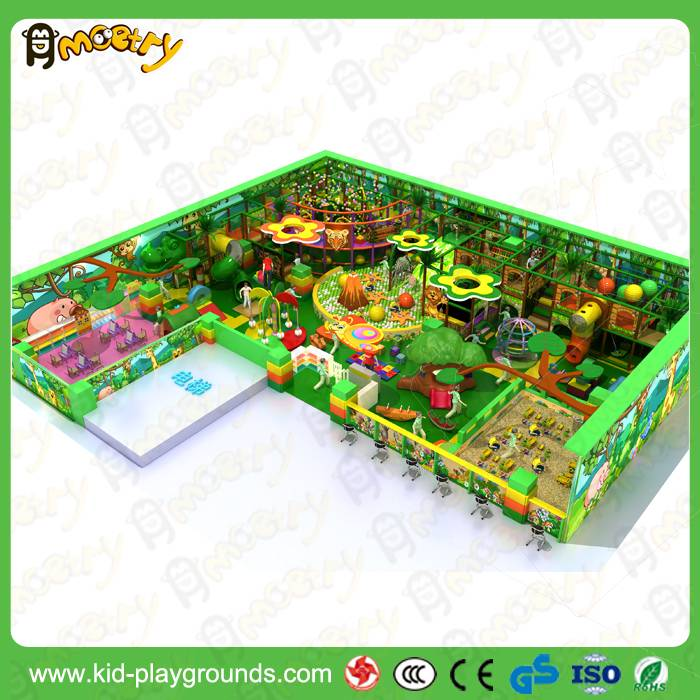 Professional Manufacturer jungle gym special needs indoor playground equipment price children soft p