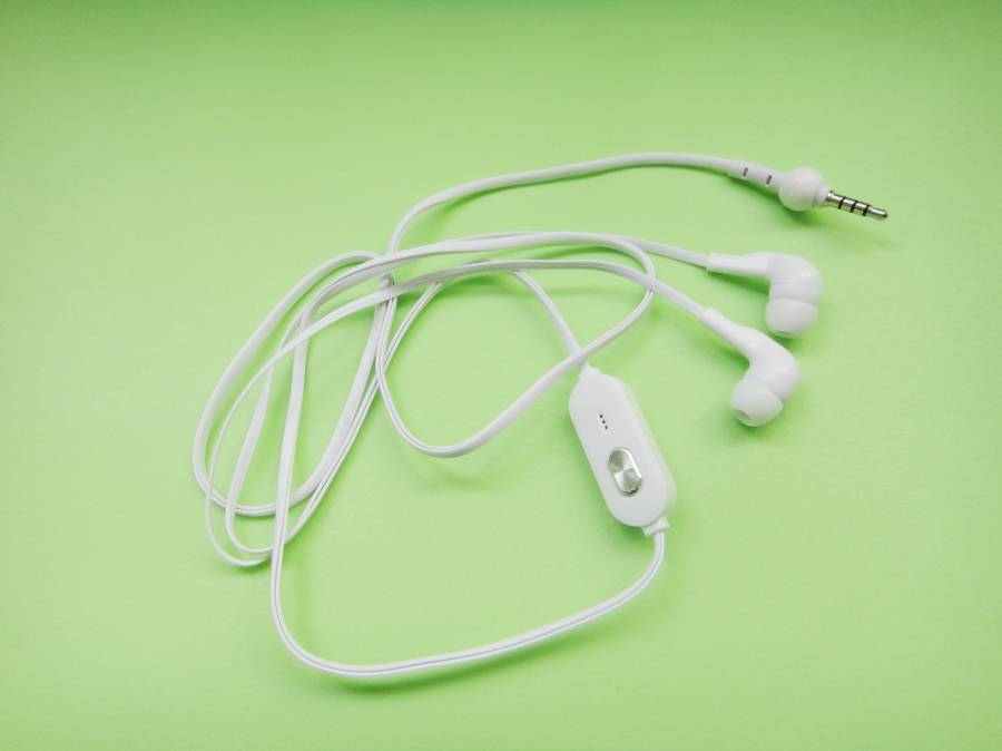 Mobile Phone Earphone, Suitable for All Kinds of Mobile Phones GYS-058