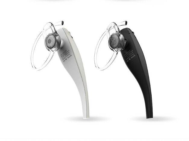 Hot Sale Bluetooth V4.0 Headset Wireless bluetooth headset Ear-hook Earphone with Music Playing 160