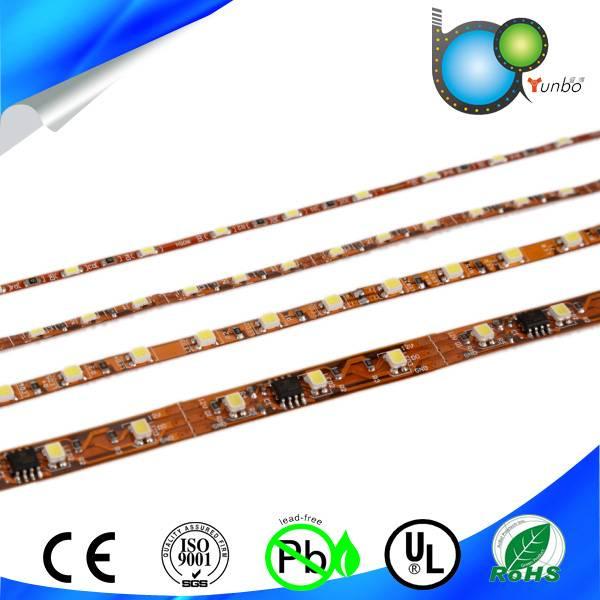Custom made Flexible LED strip