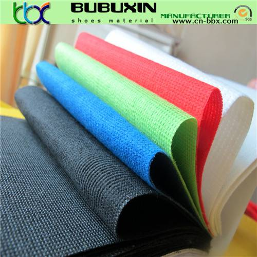 Non-woven fabric stitch bonded non-woven fabric