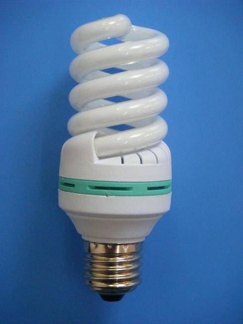 full spiral energy saving lamps