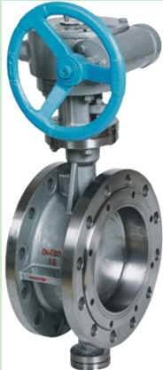 Butterfly Valves Flanged