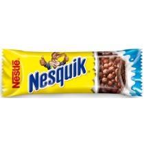 NESTLE 25G NESQUIK CHOCOLATE BAR