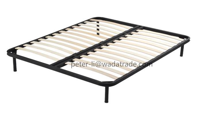 WADA wooden curved lvl bed slats for bed frame