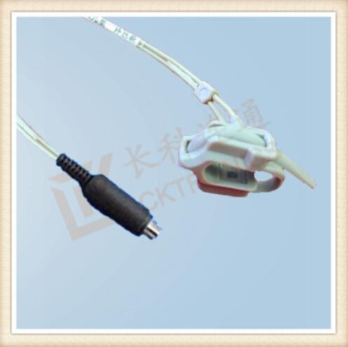 Biosys 6 Pin Neonate Silicone Wrap SpO2 Sensor