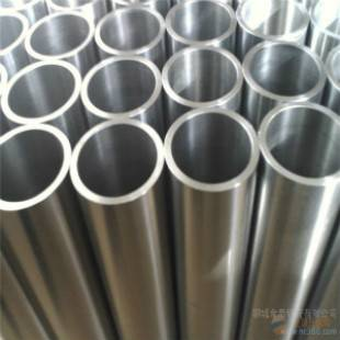 Honed seamless steel tube Din2391