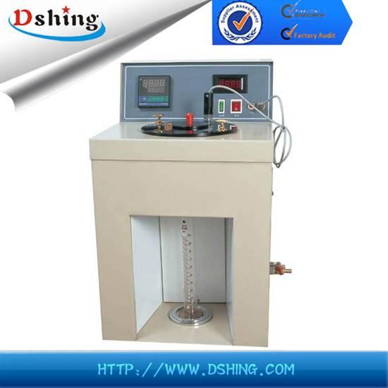 DSHD-0621 Asphalt Standard Viscometer