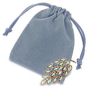 Coin Bag/ Velvet Drawstring Bag/ Cotton Pouch/ Promotional Coin Bag