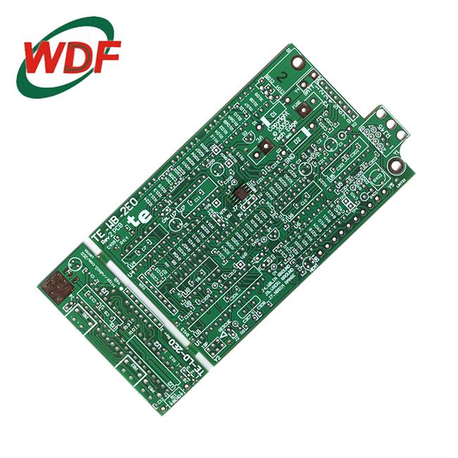 Shenzhen FR-4 Electronic PCB Manufacturer