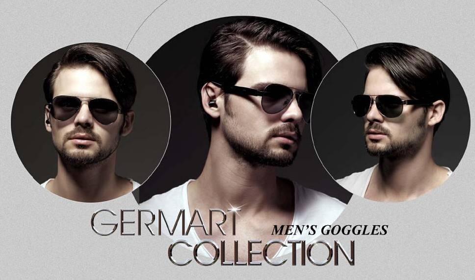 China promotional polarized lenses wireless bluetooth goggles