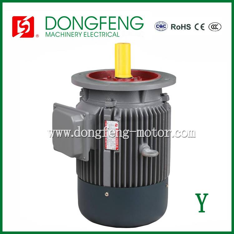 3 Phase Induction Motor,Y Series Motor,AC Three Phase Motor