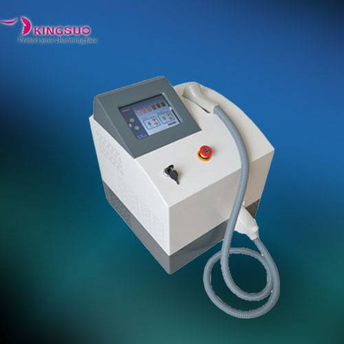 mini 808nm diode laser permanent hair removal