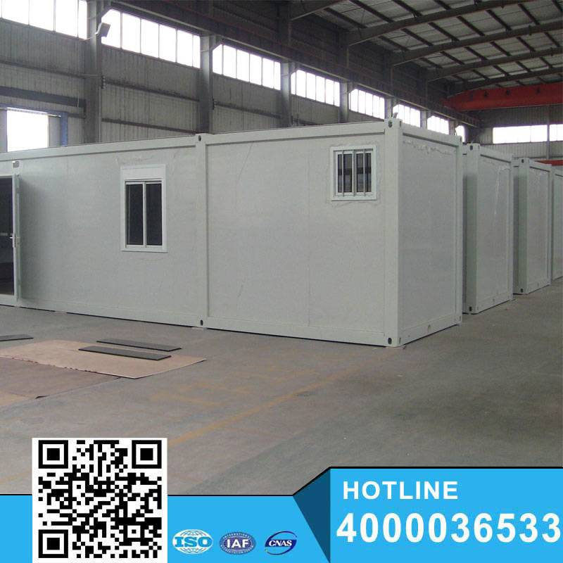 Sandwich Panel Cheap Small Prefab House