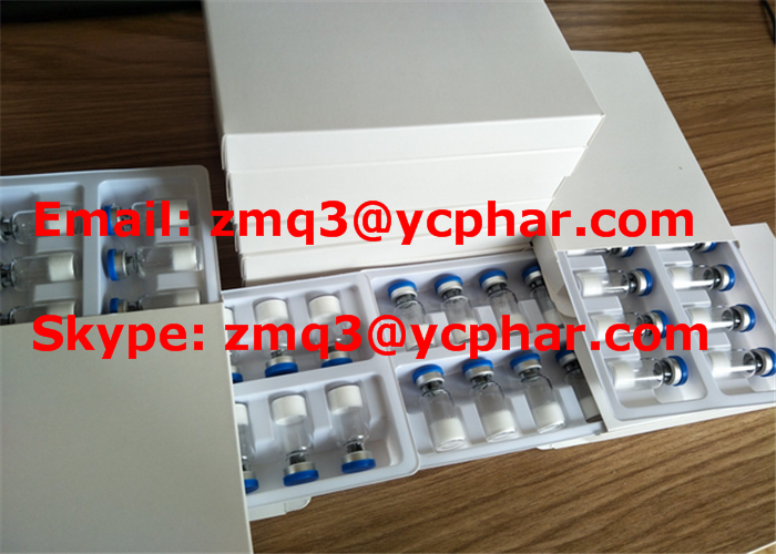 Sermorelin Acetate for Body Building CAS 114466-38-5