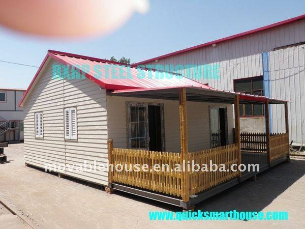 Econmic Movable House