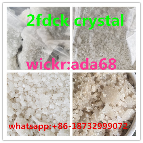 sell 2-fdck dck hcl white crystal or powder adahuidatech#gmail.com
