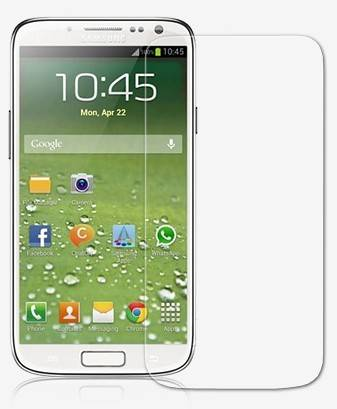 High Clear Screen Protector for Samsung Galaxy S4