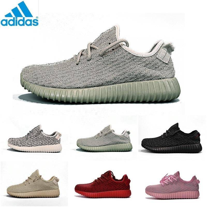AD brand Original 2016 Yeezy Boost 350 Yeezy Sneakers Yeezy Kanye Milan West Yeezy Running Shoes for