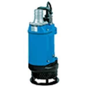 Tsurumi Submerible Pump