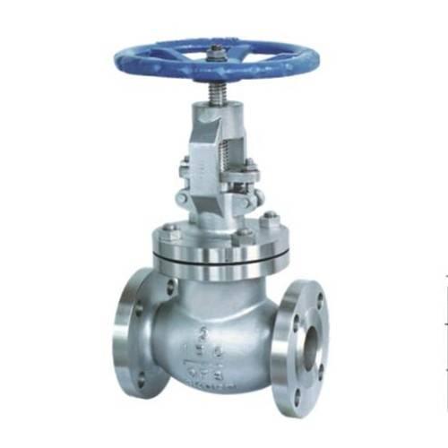 api ansi SS globe valve