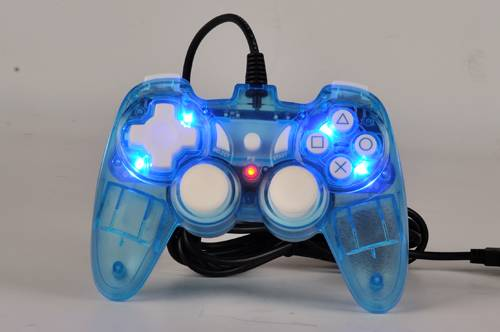 Wired Gamepad Joystick for PS3 (SP3139)