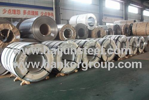 Galvanized coil/sheet