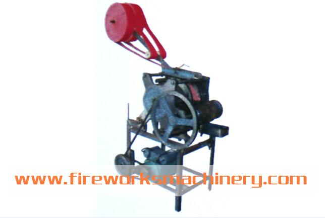 Firecracker Tube Making Machine