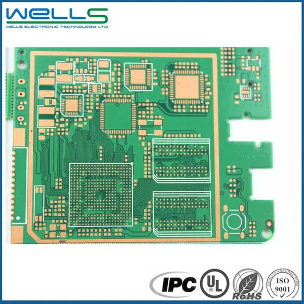 Good Quality PCBA Made In China 94v0 ROHS PCB Circuit Board