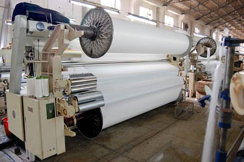 SD-408 water jet loom