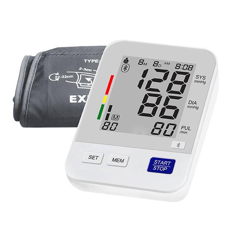 Blood press monitor with bluetooth U80IH