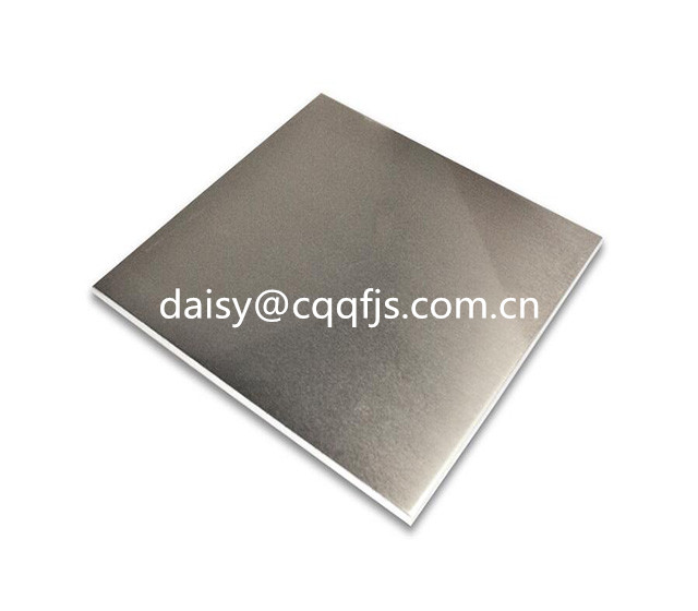 2mm thickness 2024 aluminum alloy sheet