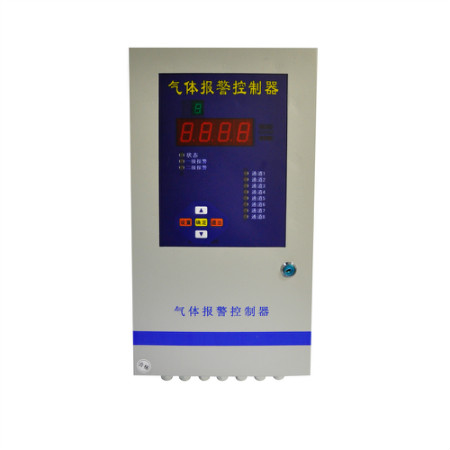 Multi-function inspection alarm control cabinet