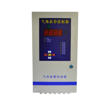 Multi-function inspection alarm control cabinet