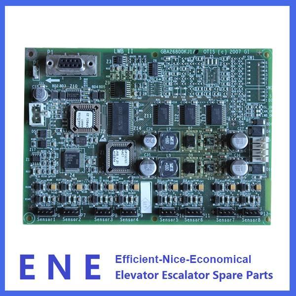 236800KJ1-0 Mitsubishi Elevator PCB Elevator Parts