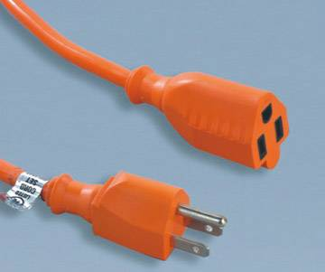 POWER CORD/POWER PLUG/ELECTRICAL PLUG